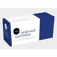 Картридж Minolta Bizhub 164 (NetProduct) NEW TN-116, 5,5K